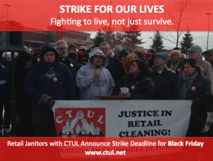 Strike For Our Lives Announcement Meme