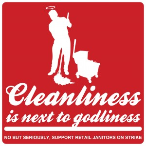 Cleanliness Funny Web
