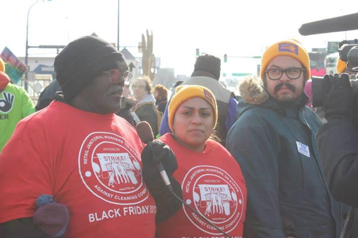 Black friday pics centro de trabajadores unidos en la lucha for Leroy black friday