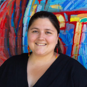 Staff Portrait Photo